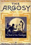 Argosy, April 1911