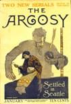 Argosy, January 1912