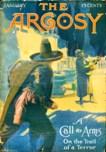 Argosy, January 1913