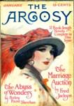Argosy, January 1915