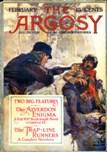 Argosy, February 1915
