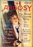 Argosy, April 1915