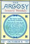 Argosy, October 6, 1917