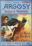 Argosy, December 22, 1917