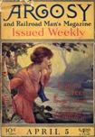 Argosy, April 5, 1919