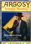 Argosy, October 4, 1919