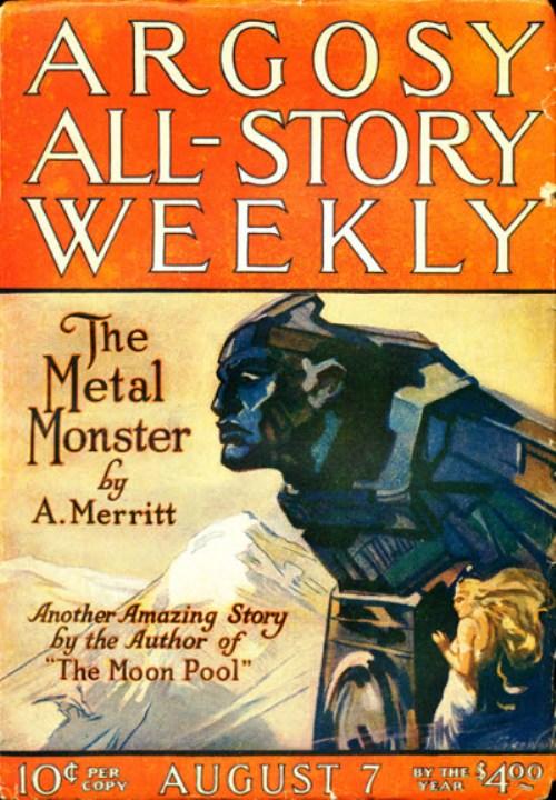 Argosy, August 7, 1920