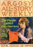 Argosy, August 28, 1920