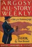 Argosy, January 8, 1921