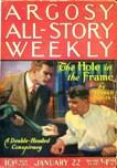 Argosy, January 22, 1921