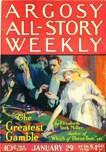 Argosy, January 29, 1921