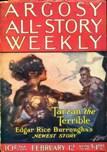 Argosy, February 12, 1921