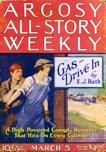 Argosy, March 5, 1921