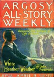 Argosy, April 9, 1921