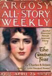 Argosy, April 23, 1921