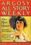 Argosy, June 4, 1921