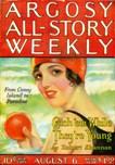 Argosy, August 6, 1921