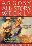 Argosy, August 20, 1921