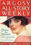 Argosy, August 27, 1921