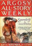 Argosy, September 3, 1921
