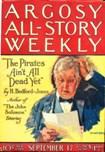 Argosy, September 17, 1921