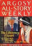 Argosy, October 8, 1921