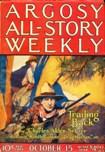 Argosy, October 15, 1921