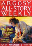Argosy, November 5, 1921
