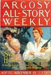 Argosy, November 19, 1921