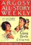 Argosy, November 26, 1921