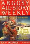 Argosy, December 17, 1921