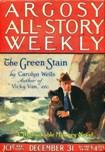 Argosy, December 31, 1921