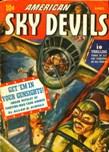 American Sky Devils, April 1943