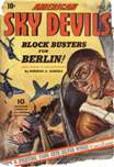 American Sky Devils, July 1943