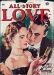 All-Story Love, December 1950