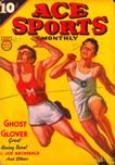 Ace Sports Stories, May 1937