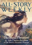 All-Story Weekly, February 3,1917