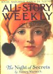 All-Story Weekly, March 24, 1917