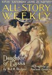 All-Story Weekly, June 21, 1919