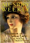 All-Story Weekly, July 26, 1919
