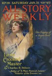 All-Story Weekly, January 31, 1920