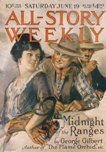 All-Story Weekly, June 19, 1920