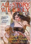 All-Story Weekly, June 26, 1920