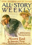 All-Story Weekly, July 10, 1920