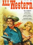 All Western, April 1950