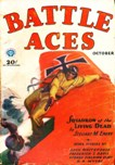 Battle Aces, October 1930