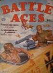 Battle Aces, December 1930