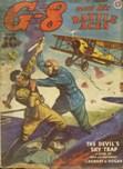Battle Aces, February 1944