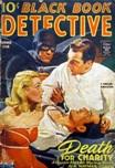 Black Book Detective Magazine, Summer 1944