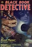 Black Book Detective Magazine, June 1947